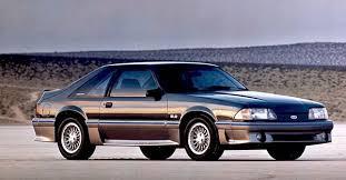 1988 mustang 5 0 horsepower 1988 ford mustang gt lx