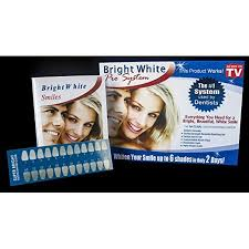 brightwhite smile teeth whitening light bright white smile professional strength teeth whitening kit