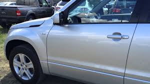 lexus rx for sale devon pre owned 2006 silver suzuki grand vitara auto 4wd luxury in depth