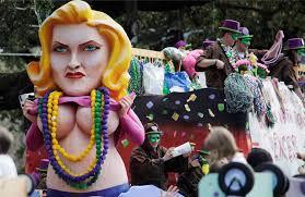 mardi gras parade floats mardi gras from australia to new orleans the eye