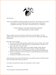 Preschool Teacher Resume Examples Application Letter For Fresh Graduate Preschool Teacher