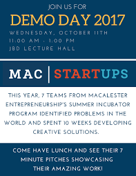 student opportunities history macalester college