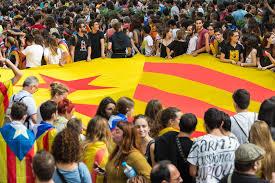 nach dem referendum in katalonien was kann die eskalation