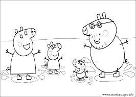 peppa pig coloring pages a4 fundamentals peppa pig coloring page kids n fun com 20 pages of 1881