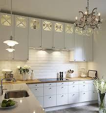 Kitchen Cabinet Lighting Ideas Lighting Inside Kitchen Cabinets Arminbachmann