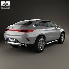 mercedes 2014 suv mercedes coupe suv 2014 3d cgtrader