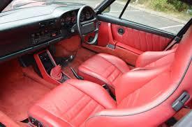 pink porsche 911 1987 porsche 911 3 2 cabriolet coys of kensington