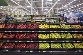 walmart reducing food waste by selling damaged fruit and