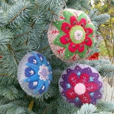 new pattern 2016 holiday ornament collection muse of the