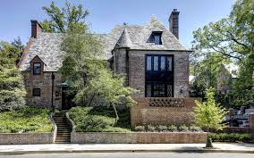 New House by This Is Where The Obamas Live Now That They U0027re Out Of The White