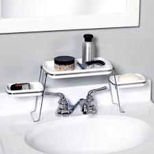 over the toilet shelving unit 2 bathroom furniture walmart com