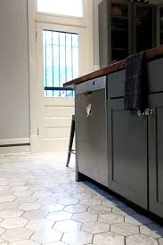 kitchen floor tile ideas kitchen flooring ideas kitchen hickory cabinets subway tile