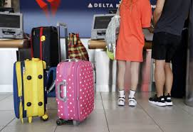 united checked bag fees free checked baggage in basic economy may soon be a memory