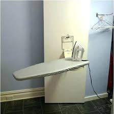 ironing board cabinet hardware ironing board cabinet architecture in wall ironing board built in