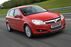 vauxhall astra h 2004 car review honest john