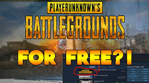 pubg how to play get pubg for free player unknown battlegrounds youtube
