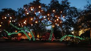 christmas lights in rock hill sc rock hill sc transforms into a winter wonderland southern living