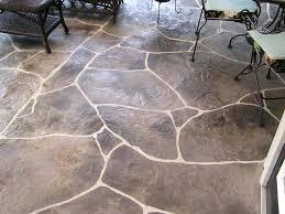 painting patio floor u2013 laferida com