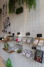 best 25 retail display shelves ideas on pinterest retail sla eatery 2 of seems like this would be a cool place to eat in amsterdam good concept internal design great shelving unit a neat setup for a craft