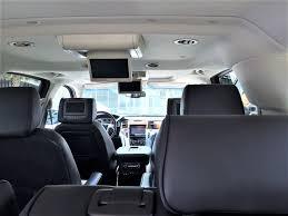 2012 Cadillac Escalade Interior 2012 Cadillac Escalade Esv Interior Pictures Cargurus