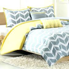Yellow Bedding Set Yellow And Grey Bed Set Large Size Of Bed Bath Purple Bedspreads