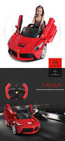 toy ferrari rastar shopping toy laferrari ferrari licenced wholesale ride on