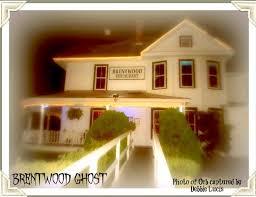 Patios Restaurant Little River Sc Ghost Tour The Brentwood Restaurant U0026 Wine Bistro