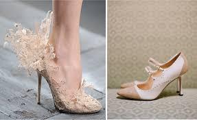 Wedding Shoes Hk Wedding Trends Wedding Shoes Belle The Magazine