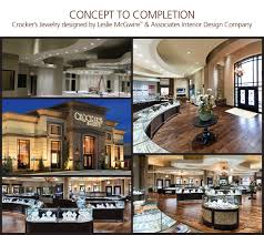 Interior Designer Company by Interior Design Award Winning Crocker U0027s Jewelry Tx On Behance
