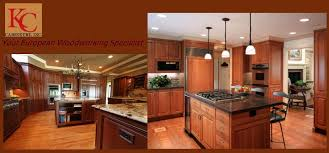 Kitchen Cabinets Omaha Kc Cabinetry Inc Complete Custom Cabinets Omaha Nebraska