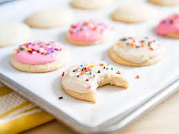 want soft and fluffy lofthouse style cookies it u0027s a piece of cake