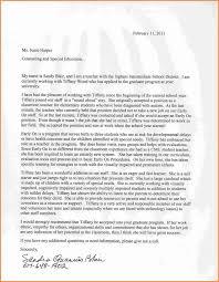 Sample Recommendation Letter Teacher 9 Sample Recommendation Letter For Graduate Marital