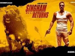 film hindi lion singham returns is an upcoming indian action film