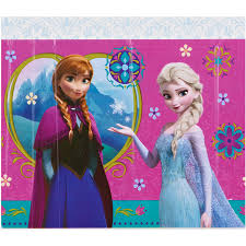 frozen party supplies disney moana party pack for 8 walmart