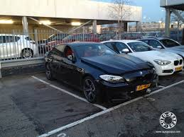 first bmw bmw m5 f10 netherlands crash 1 images bmw m5 f10 crashed