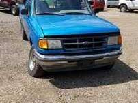 1993 ford ranger xlt parts ford ranger virginia 7 silver ford ranger used cars in