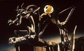 halloween movie countdown day three the nightmare before