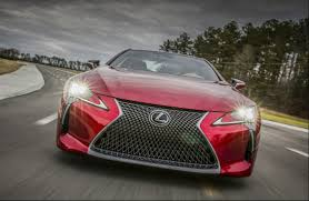 car lexus 2016 lc 500 the car that surely puts lexus back on clarkson u0027s cool wall
