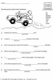 printable 2nd grade reading worksheets mreichert kids worksheets