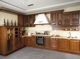 Solid Wood Kitchen Pantry Cabinet Solid Wood Small Kitchen Cabinet Childcarepartnerships Org
