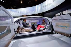 expert self driving cars could pose security risks wtop