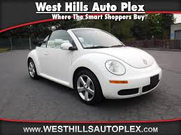 used volkswagen beetle under 8 000 for sale used cars on