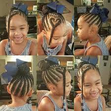 easy ethinic braid styles on natural hair best 25 kid braid styles ideas on pinterest lil girl braid