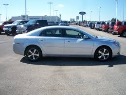 used 2011 chevrolet malibu 1lt for sale jamestown nd