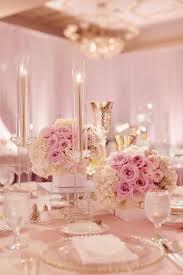 pink wedding decor wedding corners