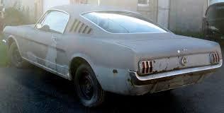 1965 mustang sheet metal pony project 1965 mustang fastback