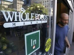 black friday deals of amazon usa amazon whole foods deal could mean new phase of retail