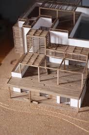 hand build architectural wood framework model house 11 best model images on pinterest architectural models
