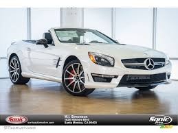 black diamond benz 2016 designo diamond white metallic mercedes benz sl 63 amg