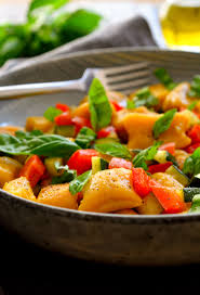 comment cuisiner des gnocchis vegan pumpkin gnocchi the stingy vegan